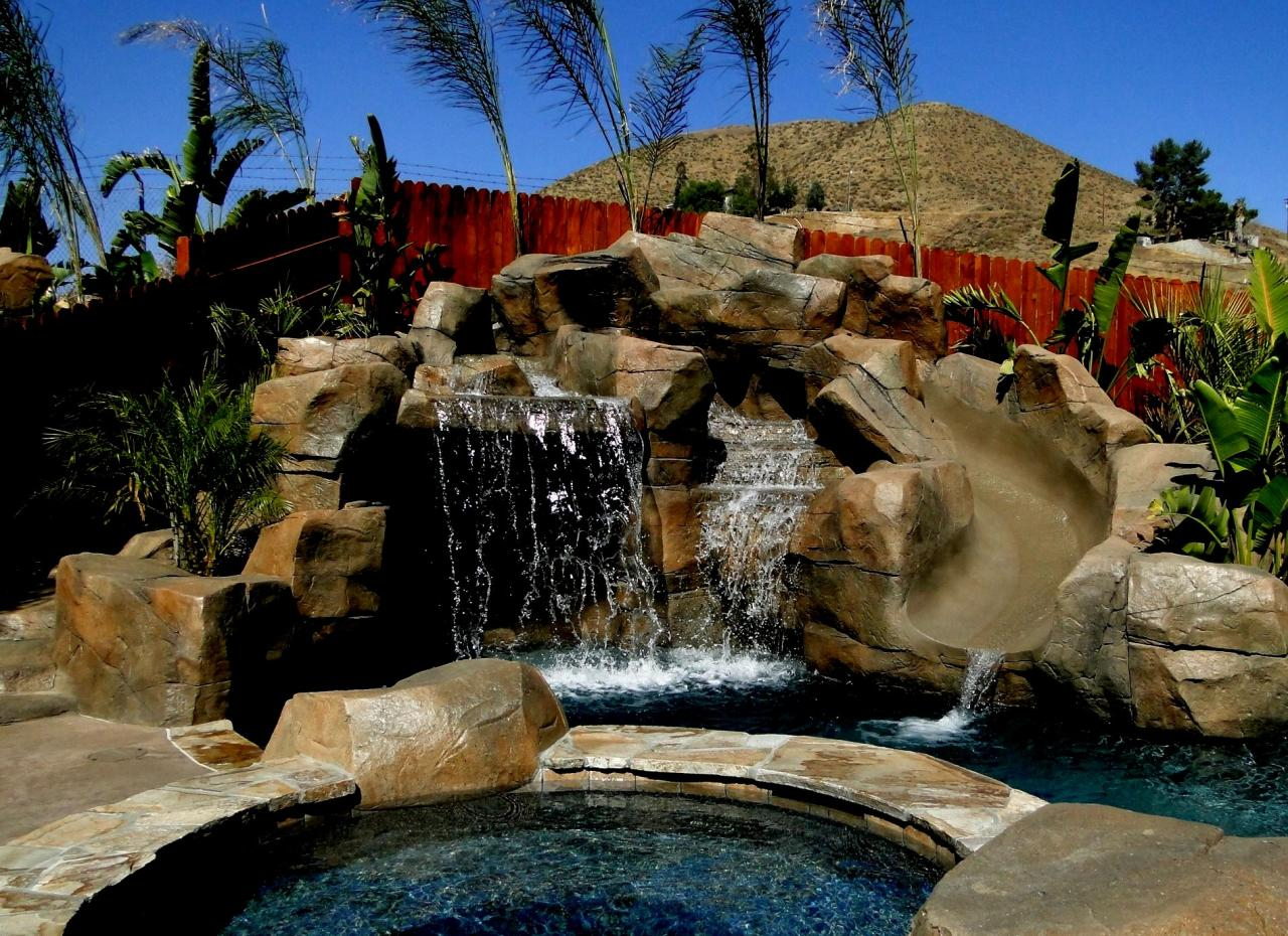 My Business - Custom Pool Designs Photo Gallery